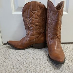 4/$20 Boots